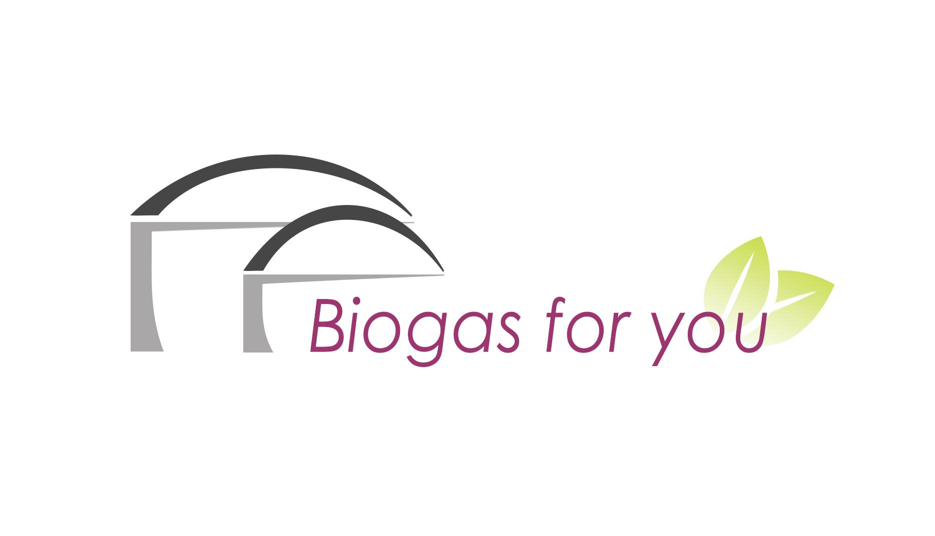 Biogas For You Logo
