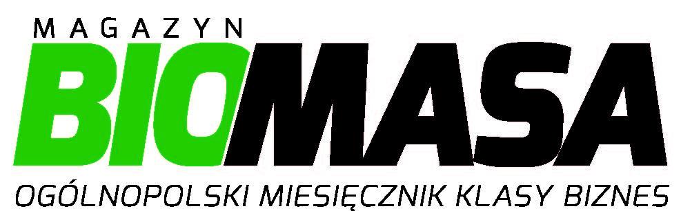 Magazyn Biomasa Logo