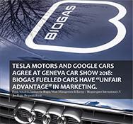 Biogas Article